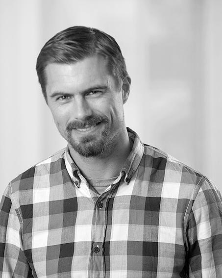 Martin Sæta